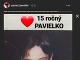 Paviel Rochnyak sa na