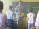 Samovi je školské prostredie