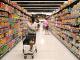 Nákup v potravinách