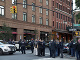 Polícia v New Yorku