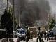 Samovražedný útok v Afganistane