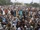 V Pakistane protestovali v