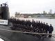 Stratenú argentínsku ponorku našli