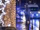 VIDEO Teror na vianočných