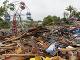 Počet obetí cunami v