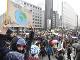Protesty za väčšiu ochranu