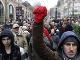 Protesty červených šatiek