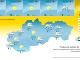 Predpoveď počasia.