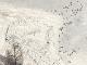 Lavína zasypala niekoľko lyžiarov.