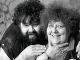 Helena Růžičková so synom