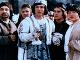 Jiří Růžička (vpravo) si