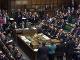 Dolná komora britského parlamentu
