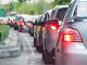 Obrovský dopravný kolaps v