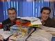Martin Vanek a Igor