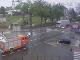 Hasičské auto narazilo do