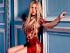 Speváčka Shakira