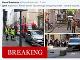 Francúzskom otriasol výbuch.