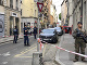 Príslušníci francúzskej antiteroristickej jednotky