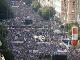 Václavské námestie plné ľudí