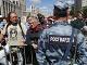 V Moskve demonštrovali proti