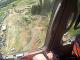 Pohľad z vrtuľníka na