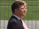 Hrozivé VIDEO Merkelovej záchvatu