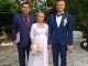 Mladomanželom Alžbetkinovcom vyšlo na