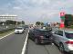 Dopravná nehoda spôsobila chaos