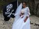 Žena sa vydala za