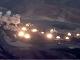 MIMORIADNA SPRÁVA Rakety zasiahli