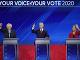 Demokratickí kandidáti na post