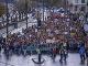 V Budapešti sa tisíce