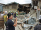 Zemetrasenie na Filipínach.