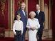 O kráľovnú Alžbetu II.