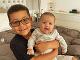 Synovia Amber Rose, 6-ročný