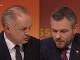 Diskusná relácia RTVS O