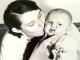 Renáta Názlerová s mamou
