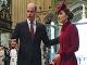 William a Kate Middleton