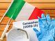KORONAVÍRUS Taliansko smúti za