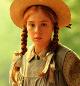 Megan Follows ako Anna