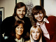 Formácia ABBA sa tešila
