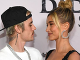 Justin a Hailey Bieber