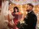 Záber zo svadby Kaliho