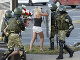 Protesty v Bielorusku pokračujú