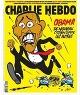 Jedna z obálok Charlie