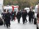Francúzska polícia zasahuje na
