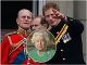 Manžel britskej panovníčky Alžbety