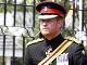 Princa Harryho v uniforme