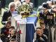 Škandál na pohrebe princa