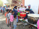 Humanitárna pomoc podporená Slovákmi